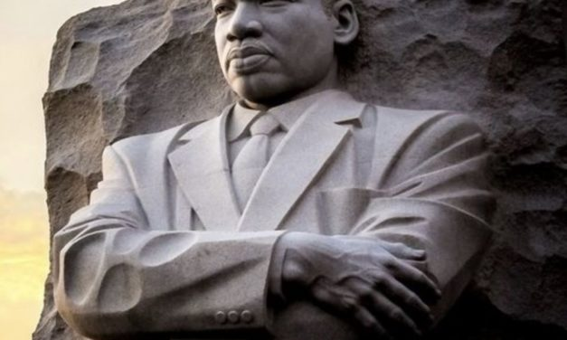 MLK Jr. DAY 2020 – A BEACON OF LIGHT AND HOPE
