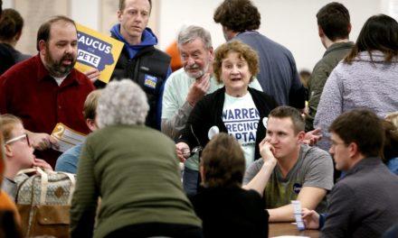 Caucus Chaos
