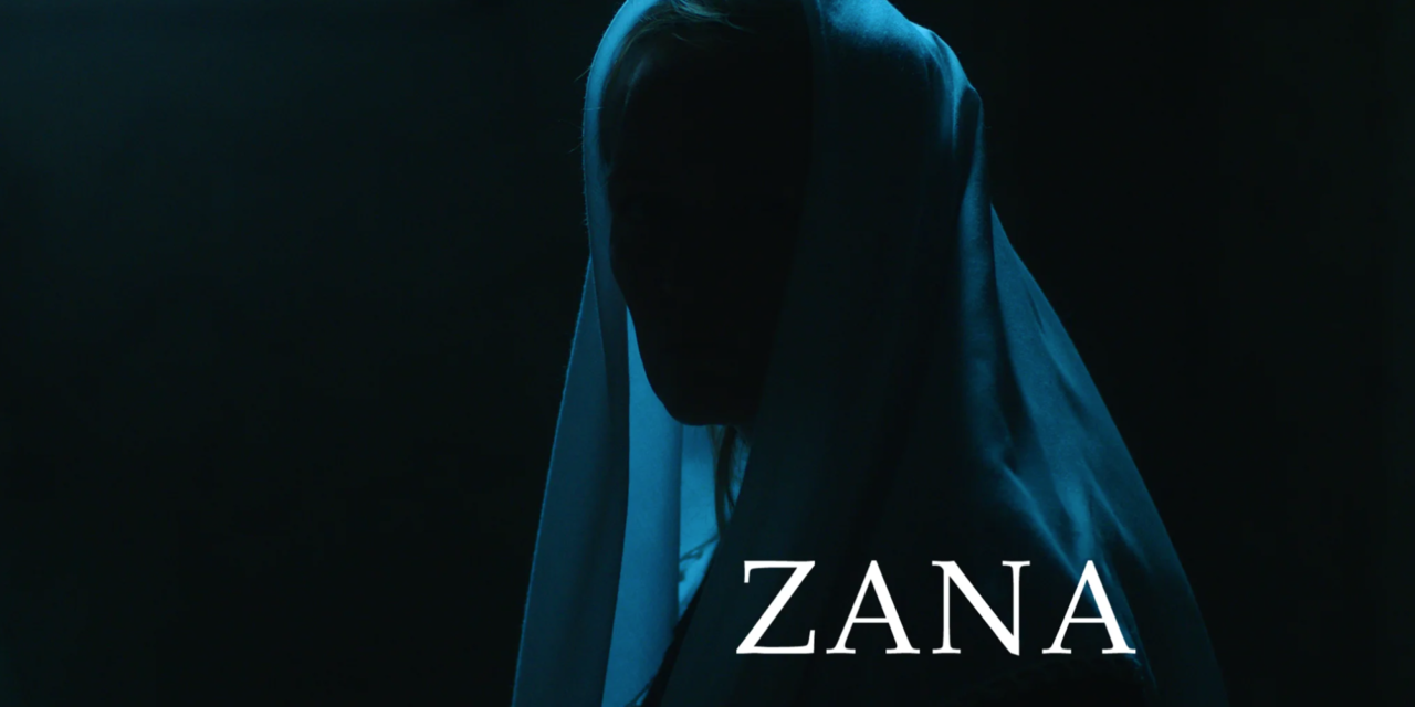 ZANA – SEEfest 2020's Opening Film on Screening Room