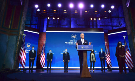 Diversity and Inclusion Is Not Just a Buzzword for President Elect Joe Biden