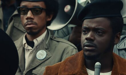 Judas and the Black Messiah –  Black Stories About All of Us
